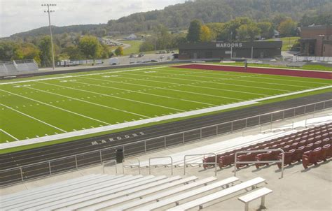 Pulaski, Southwestern approved for artificial turf