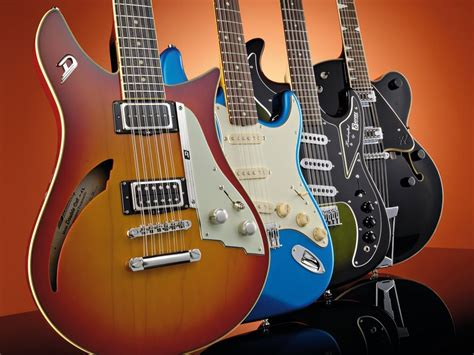 Round-up: 4 affordable 12-string electric guitars | MusicRadar