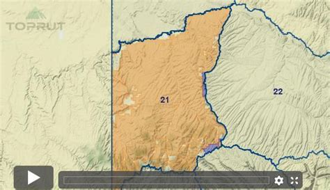 Colorado Elk - Unit 21 - Draw Odds, Tag Information and More