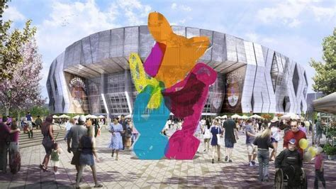 Sculpture by world-renowned artist Jeff Koons to appear at
