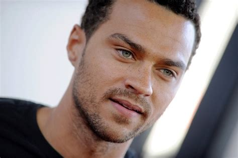 Jesse Williams on Michael Dunn Case: 'This is Not a Black