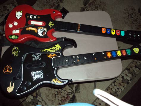 Free PSP Themes Wallpaper: Guitar Hero Games For All Video