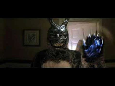Donnie Darko: Frank the Bunny Action Figure - YouTube