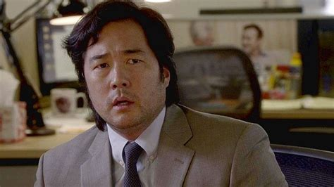 'Criminal Minds' Suspect Charlie Is Cho From 'The Mentalist'