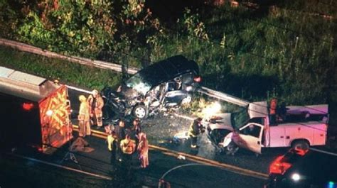 Laytonsville woman killed in head-on collision along Route
