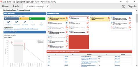 How to share your Jira Dashboard (even outside you