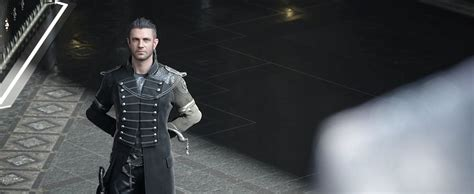 Kingsglaive: Final Fantasy 15 videos take another look at