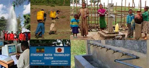 Ethiopian Water Technology Centre Project Phase III (EWTEC