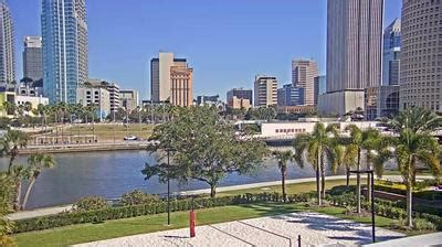 See Tampa: Hillsborough River Live Webcam & Weather Report