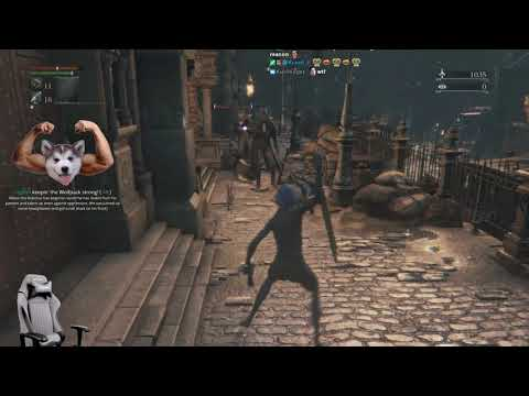 Weapons | Bloodborne | PS4 Games | PlayStation