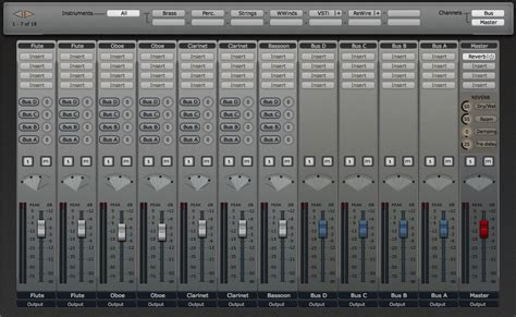 Notion 4 notation software available from Notion Music