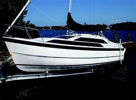 2015 MacGregor 26 Tattoo Sail Boat For Sale - www