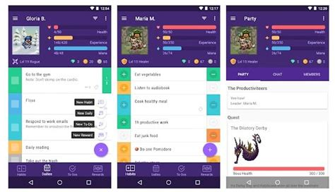 Top 15 Best Goal Setting Apps for Android