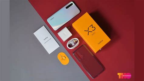 Realme X3 SuperZoom looks like this, specs leaked as well