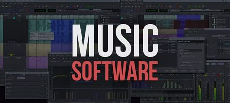 20 Free Music Production Software Apps in 2020! - Free DAWs