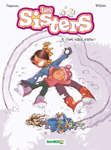 Les Sisters Tome 4