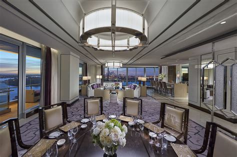 Luxury Accommodation   Crown Towers Perth